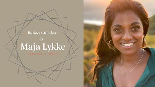 Business Mindset by Maja Lykke Coaching og terapi.