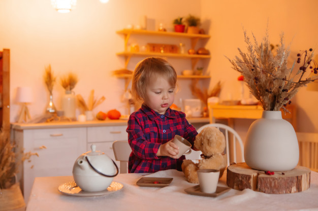 Hvordan sikre du at dine børn ikke kommer til skade der hjemme