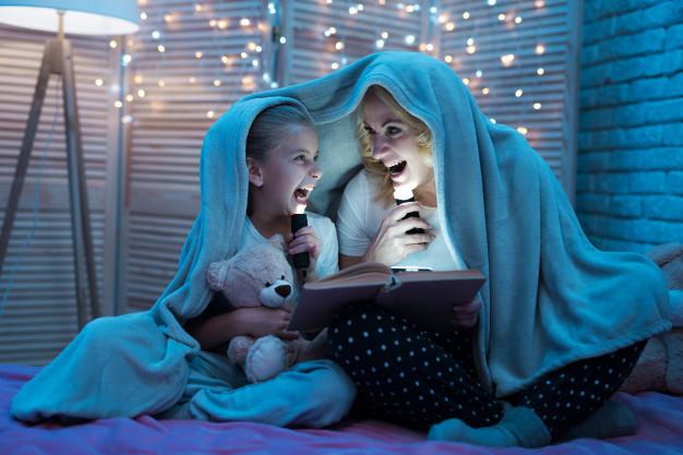Livet som enlig mor har også været skønt selv om livet er hårdt til tider