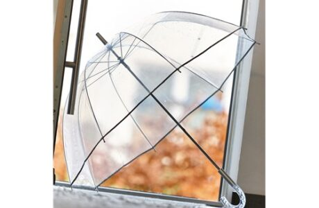 retro paraply